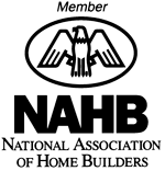 Member of National Home Builders Association